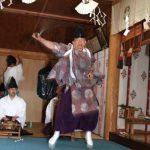函館市・安浦稲荷神社例祭