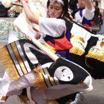 函館(旧南茅部)安浦駒踊り