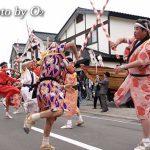 平成18年 松前町・白神タナバタ(全道奴振り大会にて)