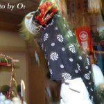 江差町・厳島神社宵宮祭