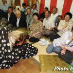 平成18年 福島町・白符大神宮本祭「十二の手獅子舞」