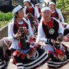 福島町の郷土芸能「白符荒馬踊り」