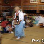 平成18年 福島町・福島大神宮宵宮祭「荒馬舞」