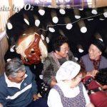 平成18年 鹿部町・本別稲荷神社本祭「十二の手獅子舞・面足獅子」