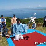 夷王山まつり 夷王山神社例祭(平成19年)