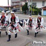 福島町・白符大神宮例祭「荒馬踊り」(平成19年)