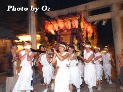 北海道,江差町,姥神大神宮渡御祭,北海道遺産,祭り,神社,平成20年,下町巡行,宿入れの儀