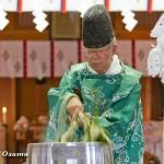 平成25年 北斗市・上磯八幡宮本祭