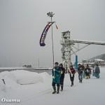 福島町 漁師さんのお祭り「船魂講(通称・船魂さん)」(平成28年)