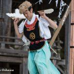 【動画】平成28年度松前神楽北海道連合保存会合同公演 荒馬舞