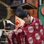 【動画】平成28年度松前神楽北海道連合保存会合同公演 福田舞