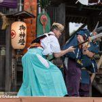 【動画】平成28年度松前神楽北海道連合保存会合同公演 兵法舞