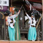 【動画】平成28年度松前神楽北海道連合保存会合同公演 神遊舞