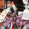 【動画】平成28年度松前神楽北海道連合保存会合同公演 二羽散米舞