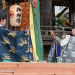 【動画】平成28年度松前神楽北海道連合保存会合同公演 利生舞
