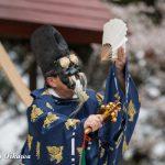 【動画】平成28年度松前神楽北海道連合保存会合同公演 三番叟舞