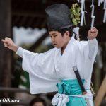 【動画】平成28年度松前神楽北海道連合保存会合同公演 山神舞