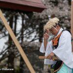 【動画】平成28年度松前神楽北海道連合保存会合同公演 山神舞(小樽)