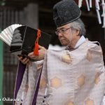 【動画】平成28年度松前神楽北海道連合保存会合同公演 千歳舞