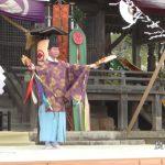 【動画】平成28年度松前神楽北海道連合保存会合同公演 鈴上舞