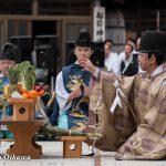 【動画】平成28年度 松前神楽北海道連合保存会合同公演 鎮釜湯立式 (一)