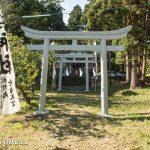 平成28年 松前町大澤地区 大澤神社夕祭