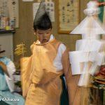 平成28年 厚沢部町・鷲ノ巣神社宵宮祭