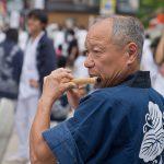 【追悼】蛭子山・新出篤さんお疲れでした