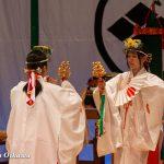 平成28年度 松前神楽小樽ブロック保存会合同公演