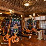 平成29年 北海道神宮例祭【渡御祭】(通称:札幌まつり)