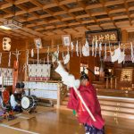 平成29年 鹿部町・鹿部稲荷神社本祭