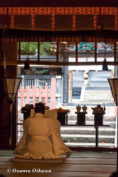 平成29年 青森県弘前市 岩木山神社 お山参詣奥宮神賑祭