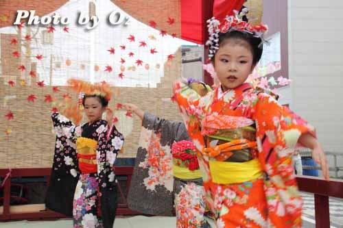 平成22年 今金町 今金八幡神社渡御祭 踊り山車
