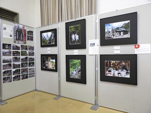平成30年 札幌市厚別区 北海道開拓の村 第七回祭りと神楽 写真展