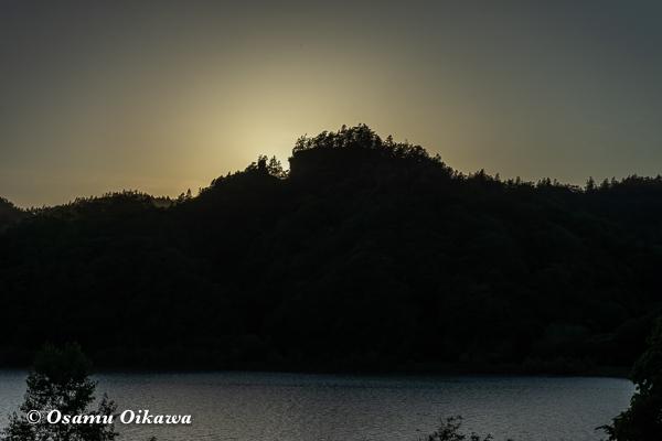 平成30年 平取町 重要文化的景観 オプシヌプリ