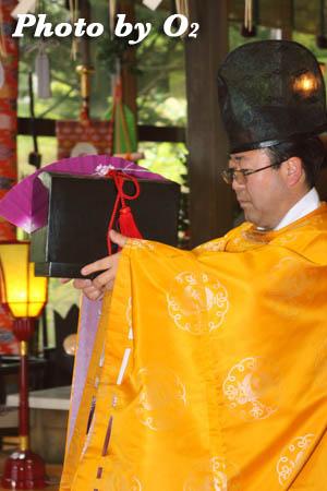 平成21年 函館市 高穂神社例祭 松前神楽 千歳